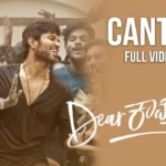 Canteen Kannada Song Lyrics
