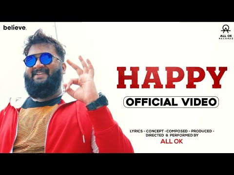 Happy Video Lyrics